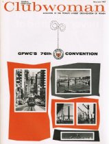 Image of MAG 1967.05 - Magazine Collection