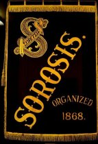 Image of 1990.002.1 - Banner