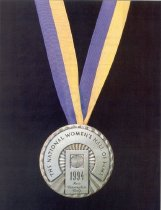Image of 1994.008.1 - Medal