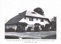 Image of CP OH 004 - Clubhouse Photograph Collection