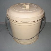Image of 200750 - Pail, Dinner