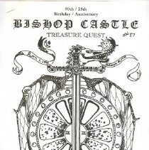Image of Bishop's Castle Crest