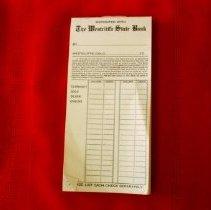 Image of Westcliffe State Bank Deposit