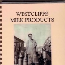 Image of Westcliffe Milk Products publi