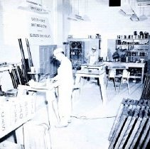 Image of Dallas R&T Co., work shop