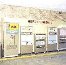 Image of B&B Vending Co. vending machines