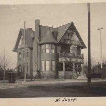 Image of Residence of W Scott