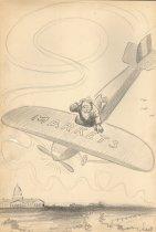 Image of A.38.37 - A.38.37.B-29