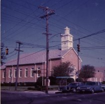 Image of Hillcrest Brethren Church, Dayton, Ohio
