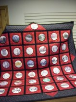 Image of Commemorative Quilts