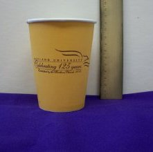 Image of 125th Anniversary 2003 paper cup