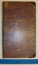Image of Fair Haven Brethren Church minute book 1882