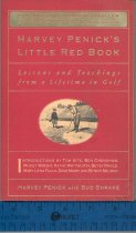 Image of 10-11book0684859246 - Harvey Penick's little red book lessons and teachrings from a lifetime in golf