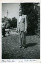 Image of Rev. Charles Munson
