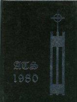 Image of 10-16SeminaryYearbook1980 - Yearbook 1980