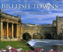 Image of 10-20British Towns 1999 - British Towns Photographs by Oliver Been texts by local authors