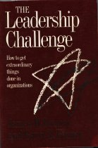 Image of 10-20Leadership Challenge - The Leadership Challenge: How to get extraordinary things done in organizations