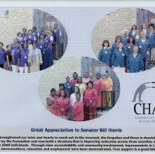 Image of CHAP Community Health Access Project