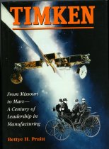 Image of 10-20Timken 1998 - Timken: from Missouri to Mars--a century of leadership in manufacturing