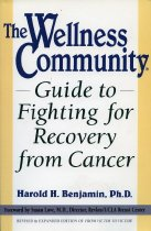 Image of 10-20Wellness Community19 - The Wellness Community: guide to fighting for recovery from cancer
