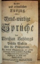 Image of Kurtzer 1748 title page