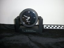 Image of Clock award