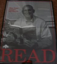 Image of Read - Poster