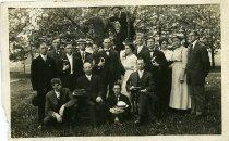 Image of Postcard Ashland College Theological Seminary, Ashland, Ohio [?]