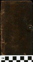 Image of BCA10-1917653333168 -  Des gottseligen und hocherleuchteten lehrers. hrn. Johann         Arnds weiland general-superintendentens des fürstenthums         Lüneburg, Paradiess-gärtlein, bzur uebung des wahren         christenthums durch geistreiche gebäter, in die seele zu         pflantzen, nebst einem wahrhafftigen bericht, was sich mit        diesem büchlein denckwürdiges zugetragen, / cmit der         vorrede des hrn. authoris selbsten.