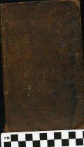 Image of BCA10-19179214561541 - C.A. Roemelings gewesen Predigers zu Haarburg, Nachricht         seiner von Gott geschehenen völligen herausführung aus         Babel, wie auch treuherzige Erweckungs-Stimme zum Ausgang         aus Babel, deme angehängt ein theosophischer Entwurf von         denen zwey erz-ketzern, vernunft und eigenliebe, und G.         Arnold's Heilsame Wahrnehmung jetziger zeiten, wie auch         ein Stück aus G.T. Steegens von der Mystik, und ein         Tractat vom innern Leben und der reinen Liebe Gottes.
