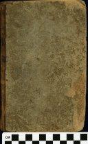 Image of BCA10-1917925260948 - Christliche Bibliothek :benthält dasjenige was allen         Pilgern auf der Reise nach der verlornen Herrlichkeit zu         wissen nöthig ist /cherausgegeben durch deinen Getreuen         Aufrichtigen Mitbruder.