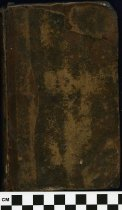 Image of BCA10-191804BX8333 -  [A collection of sermons, mostly by and in honor of John 