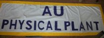 Image of AU Physical Plant - Objects Collection