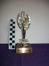 Image of Award Musical Chairs 73 Sorority Div. Alpha Delta Pi Ashland College, Ashland, Ohio - Award