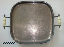 Image of Serving tray- - Objects Collection