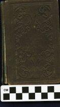 Image of Der christliche Sanger 1855 copy 2