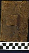 Image of Der christliche sanger 1855 copy 1