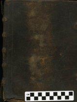 Image of BCA10-1917631992070915090 - Biblia, das ist: Die Heilige Schrift Altes und Neues         Testaments : nach der teutschen Uebersetzung d. Martin         Luthers, mit jedes Capitels kurtzen Summarien, auch         beygefügten vielen und richtigen Parallelen; nebst einem         Anhang des dritten und vierten Buchs Esrä und des dritten         Buchs der Maccabäer.