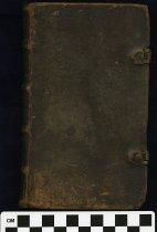 Image of 1770 Vollstandiges Marburger