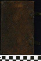 Image of BCA10-1918152007110901373 - Ausbund das ist, Etliche schöne christliche Lieder wie         sie in dem Gefängniss zu Bassau in dem Schloss von den         Schweitzer-Brüdern, und von anderen rechtgläubigen         Christen hin und her gedichtet worden / Allen und jeden         Christen welcher Religion sie seyen, unpartheyisch fast         nützlich. Nebst einem Anhang von sechs Liedern.