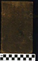 Image of BCA10-1918411992042115310 - Unpartheyisches Gesang-Buch, enthaltend geistreiche Lieder        und Psalmen, zum allgemeinen Gebrauch des wahren         Gottesdienstes /|cauf Begehren der Brüderschaft der         Mennonisten Gemeinen, aus vielen Liederbüchern gesammelt ;        mit einem dreyfachen Register.