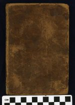 Image of BCA10-1918412040794 - The wandering soul : or, dialogues between the wandering 