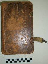 Image of BCA10-1918432007111503183 - Die Bibel oder die ganze Heilige Schrift des alten und         neuen Testaments nach Dr. Martin Luthers Uebersetzung.