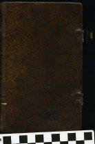 Image of BCA10-1918462007110901373 - Ausbund, das ist, Etliche schöne christliche Lieder wie        sie in dem Gefängniss zu Bassau in dem Schloss von den         Schweizer-Brüdern und von andern rechtglaubigen Christen         hin und her gedichtet worden Allen und jeden Christen,         welcher Religion sie seyen, unpartheyisch fast nützlich.         Nebst einem Anhang von sechs Liedern.