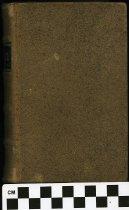 Image of BCA10-1919089331004 - Ausbund : das ist, Etliche schöne Christliche Lieder /        Wie sie in dem Gefängniss zu Passau in dem Schloss von         den Schweizer-Brüdern und von andern rechtgläubigen         Christen hin und her gedichtet wurden ; Allen und jeden         Christen, Welcher Religion sie seyen, unpartheyisch fast         nützlich ; Nebst einem Anhang von sechs Liedern.