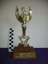 Image of Award unknown Alpha Delta Pi Ashland College, Ashland, Ohio