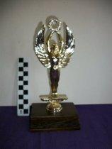 Image of Award unknown Alpha Delta Pi Ashland College, Ashland, Ohio - Award