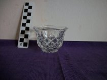 Image of Glass bowl. - Objects Collection