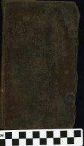 Image of BCA10-19182923394 - Unpartheyisches Gesang-Buch, enthaltend geistreiche Lieder        und Psalmen, zum allgemeinen Gebrauch des wahren         Gottesdienstes cauf Begehren der Brüderschaft der         Mennonisten Gemeinen, aus vielen Liederbüchern gesammelt ;        mit einem dreyfachen Register.