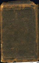 Image of BCA10-1918964547245 -  Die Bibel oder die ganze Heilige Schrift des Alten und         Neuen Testaments nach der deutschen Übersetzung D.         Martin Luthers.